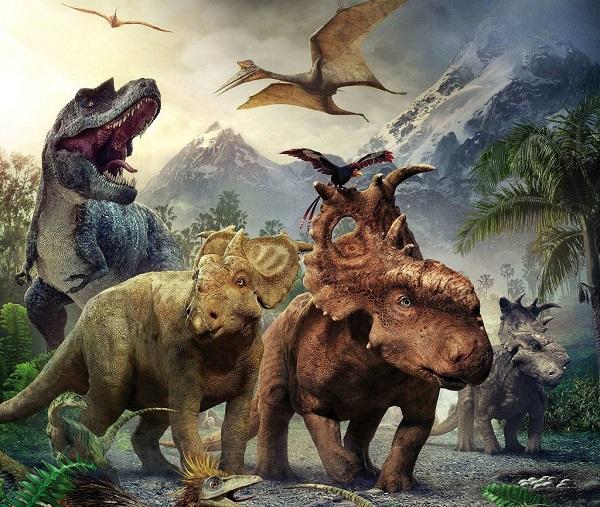 动物 恐龙 600 507图片 172602 600x507